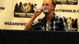 Том Фелтон, Tom Felton - Q&A Comic Con NYC 5/21/11