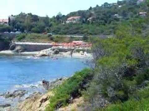 Côte d'Azur (Frankrijk)