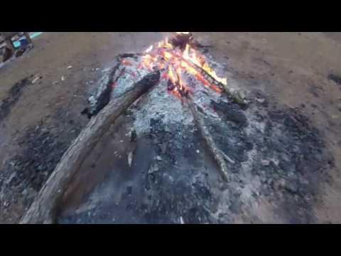 Camping Sierra de Quila 2016