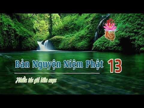 13. Niệm Phật một môn thâm nhập