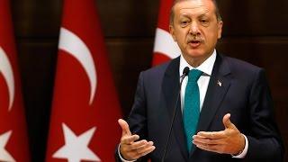 В Турции паника!!! Эрдоган пропал.