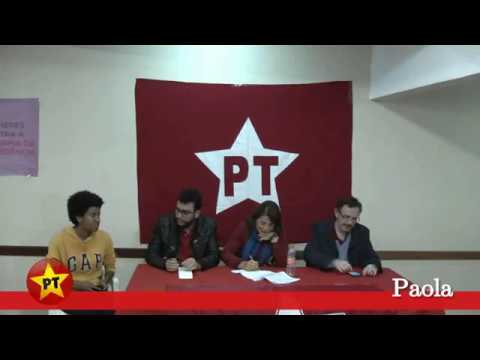 Roda de conversa - Reforma Política - PT Campinas