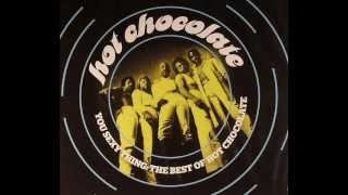 hot chocolate~you sexy thing 1975