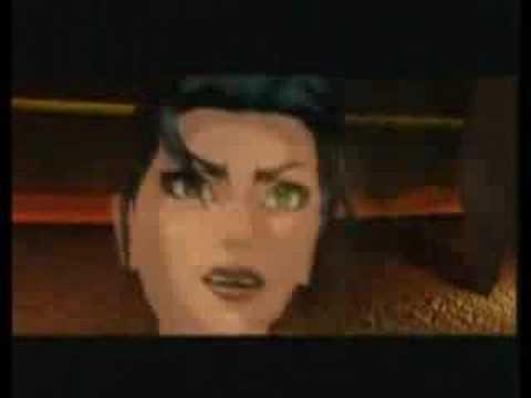 Fear Effect Inferno Playstation 2