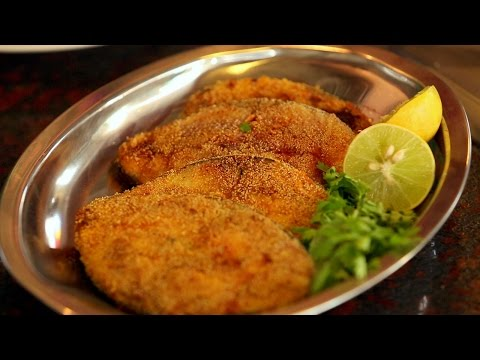 Fish Fry – South Indian Recipe – CookingWithAlia – Episode 358