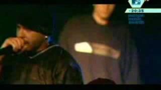 Kool Savas Feat. Azad   Gib Auf (live)