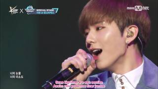 KIHYUN (Monsta X) BEAUTIFUL Goblin OST Cover Live HD Legendado