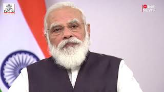 1.3 billion people have embarked on a journey to make India Atmanirbhar: PM Modi - PEOPLE