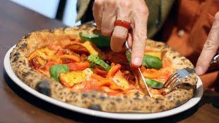 Italy's Tastiest Vegan Pizza, in Berlin?