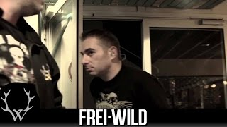 preview picture of video 'Frei.Wild - FdF Tourtagebuch - Tag 3 - Regensburg'