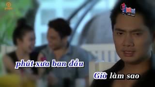 Karaoke Ben Mot Vong Tay   Minh Luan 1