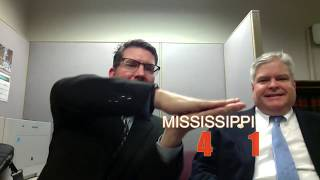 Mississippi 411 - February 2019