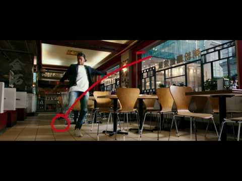 XXX: Return of Xander Cage (Promo Spot 'Neymar Jr - Action Replay')