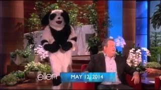 Gambar cover Ellen Scares Celebrities (Part 2)