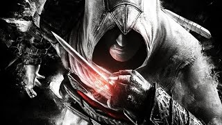 [GMV] Assassin's Creed - Disturbed-Vengeful One.