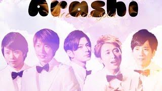 Arashi [Fire & Gold]