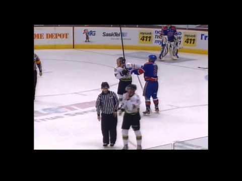 Logan McVeigh vs Kyle Burroughs