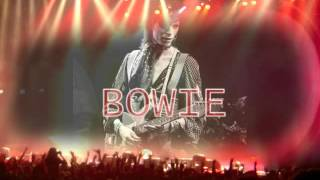 """Video thumbnail of """"DAVID BOWIE -  LADY STARDUST  (ULTRA """"HQ"""" AUDIO)"""""""
