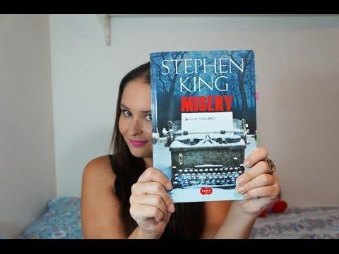 Misery - Stephen King (aka Louca Obsessão)