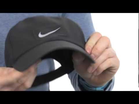 Nike Heritage Dri-Fit Cotton Adjustable SKU:#8020435