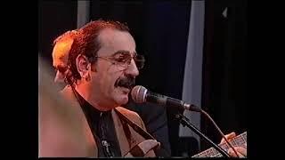 КОНЦЕРТ АБРАМА  ТОЛМАСОВА В ИЗРАИЛЕ (ХОЛОН) - 2003 г.