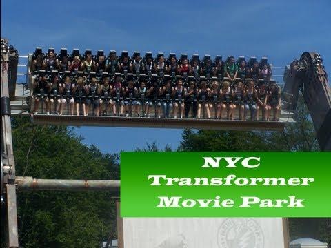 NYC Transformer