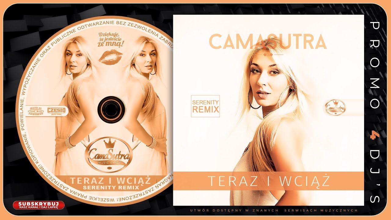 Teraz I Wciaz Serenity Remix By Camasutra From Poland Popnable