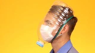 10 AMAZING PLASTIC BOTTLES LIFE HACKS from Mr. Hacker
