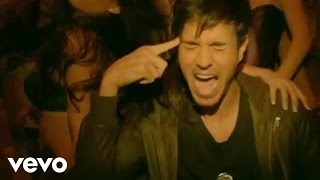 Enrique Iglesias, Enrique Iglesias - I'm A Freak ft. Pitbull