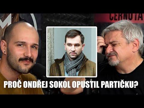 Proč odešel Ondřej Sokol z Partičky?   Michal Suchánek