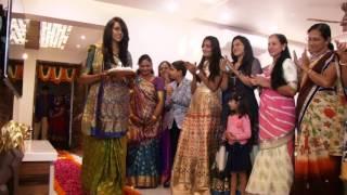 Kankupagla highlights Jainish Weds Swati RAJKOT