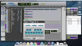 pro tools template for mixing - Thủ thuật máy tính - Chia sẽ kinh