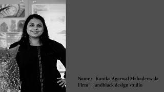 Room For More Art With Kanika Agarwal Mahadevwala