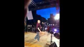 Ugo Rapezzi-FACCIA DI LUNA-Frammento 3, Hey Joe 2012
