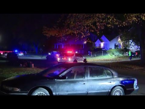 27-year-old man shot by intruders inside mother's Detroit home