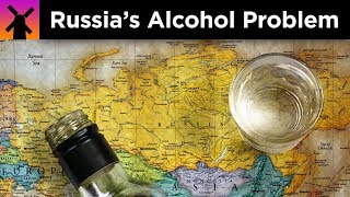 Russia's Alcohol Problem thumbnail