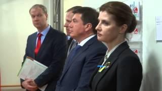 Жена Порошенко пукнула в Бундестаге?!Немцы в шоке))