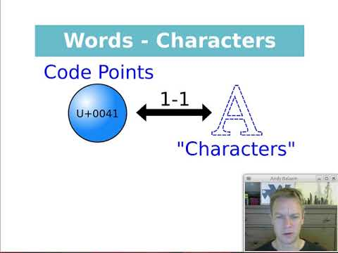 Character encoding - portablecontacts net