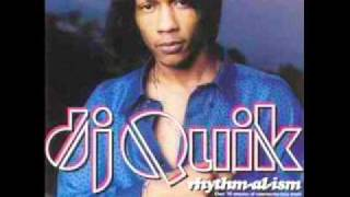 DJ Quik - Speed (feat. AMG)