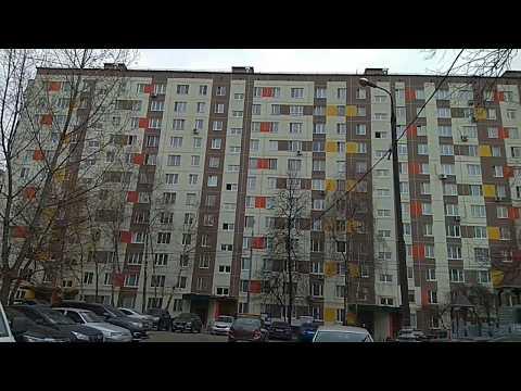Москва! Как делают капитальный ремонт многоквартирных домов!!!