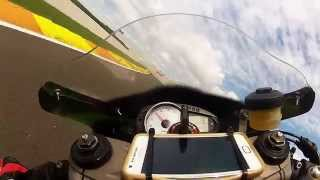 preview picture of video 'Cheste on board 29 06 14'