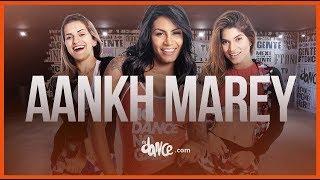 Simmba | Aankh Marey - Neha Kakkar, Mika Singh And Kumar Sanu. | FitDance Channel