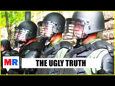 The Ugly Truth Of American Policing