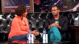 Seifu Fantahun Interview With Diferet Film Director Zeresenay And Aberash |HD