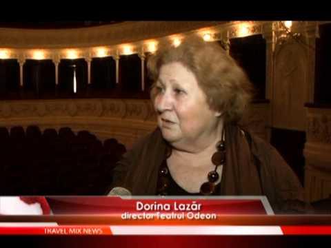 100 de ani de spectacol la Odeon