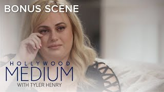 Tyler Henry Brings Rebel Wilson to Happy Tears | Hollywood Medium with Tyler Henry | E!