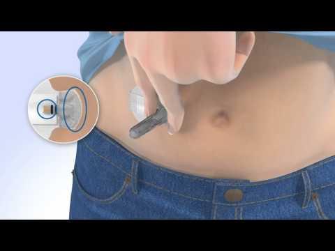 Troksevazin si diabetul