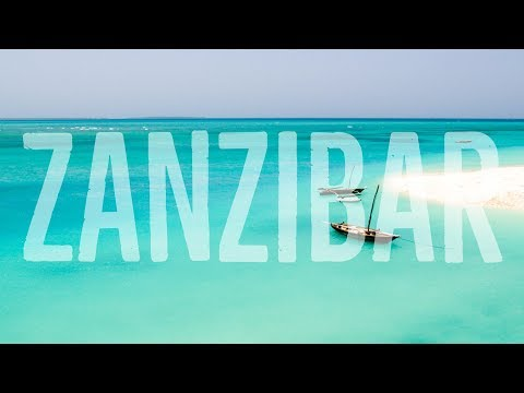 Video Those Beautiful Zanzibar Beaches!