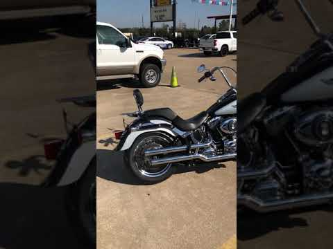 2012 Harley-Davidson Softail Fat Boy at Wild West Motoplex