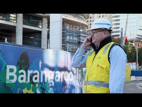 Lendlease Testimonial Video for Corporate Coaching Team, Collective Mind